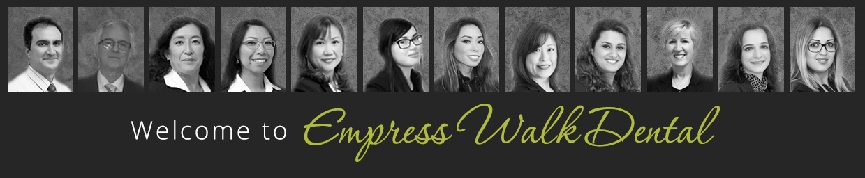 Empress Walk Dental
