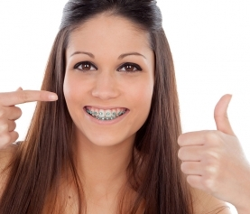 Orthodontics to Enhance Oral Health